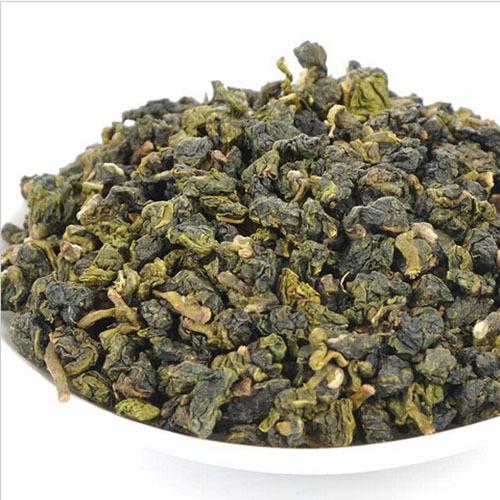 , 250g Chinese Anxi Tieguanyin tea, Fresh China Green Tikuanyin Natural Organic Health Oolong tea - KINGWAY STORE store
