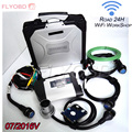 Top Quality MB Star Diagnosis C4 SD Connect 2016 09V HDD Software Vediamo with Super Military