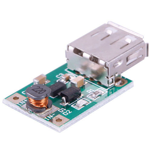 Источник питания OEM dc/dc 1/5v 5 500 USB MP3 #43256 DC-DC Step Up Boost Module источник питания oem dc dc 1 5v 5 500 usb mp3 43256 dc dc step up boost module