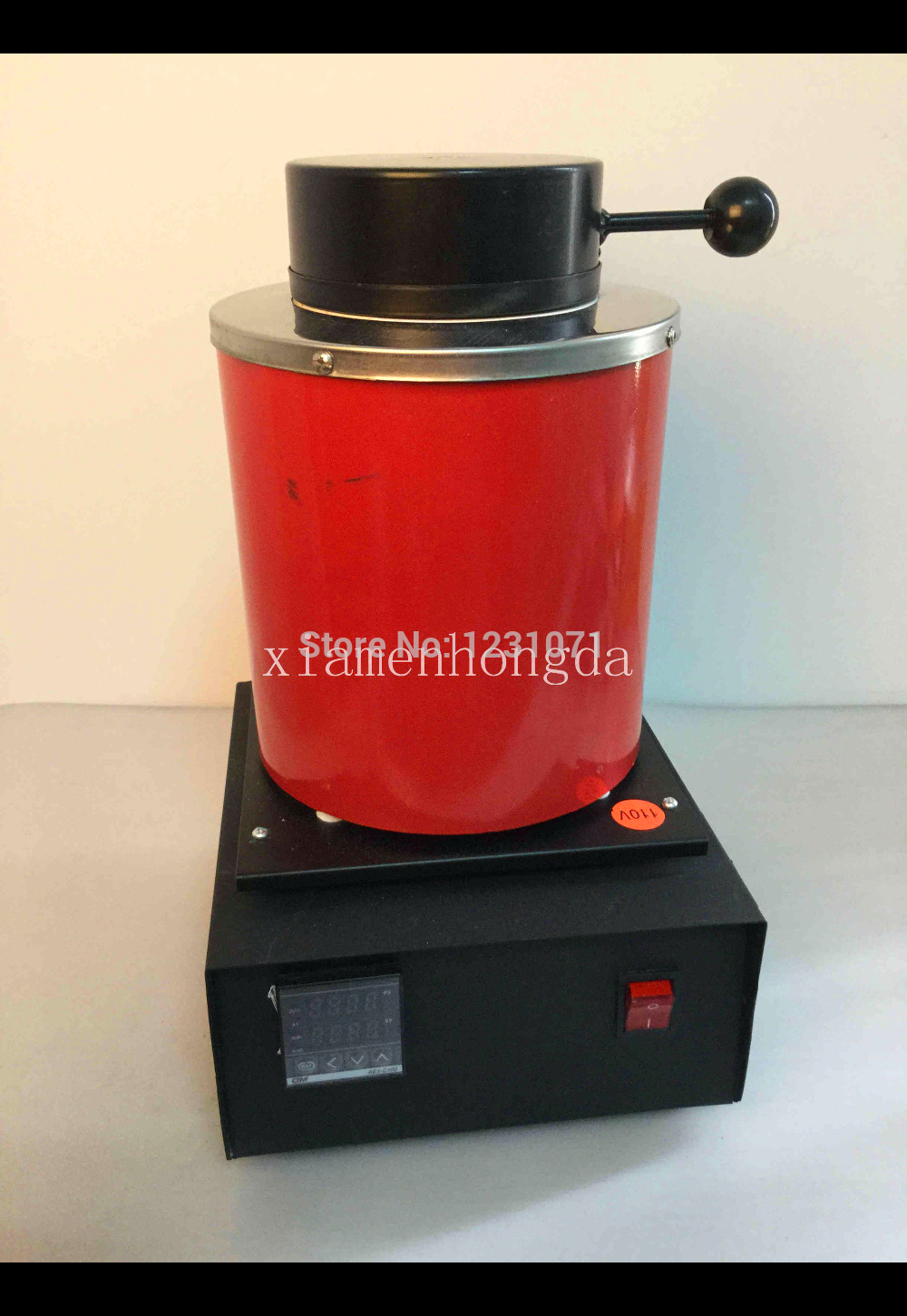 Jewelery Tools 110/ 220/240v ~2kg gold, copper, silver, aluminum, iron, steel , induction melting furnace,gold melting furnace<br><br>Aliexpress