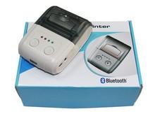 58mm mini bluetooth thermal printer barcode bluetooth printer laber bluetooth printer wireless receipt bluetooth printer(MP300)(China (Mainland))