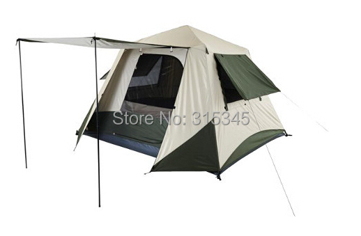 NEW OZtrail Tourer Extra Swift Pitch Tent 6 Man Person Family - Camping HIKING(China (Mainland))