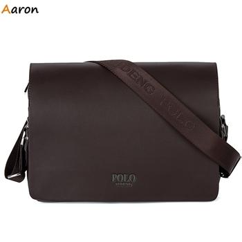 Аарон - горизонтальный большой размер кожаный мешок человек, Итальянский известной ...