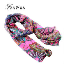 wholesale scarf designer