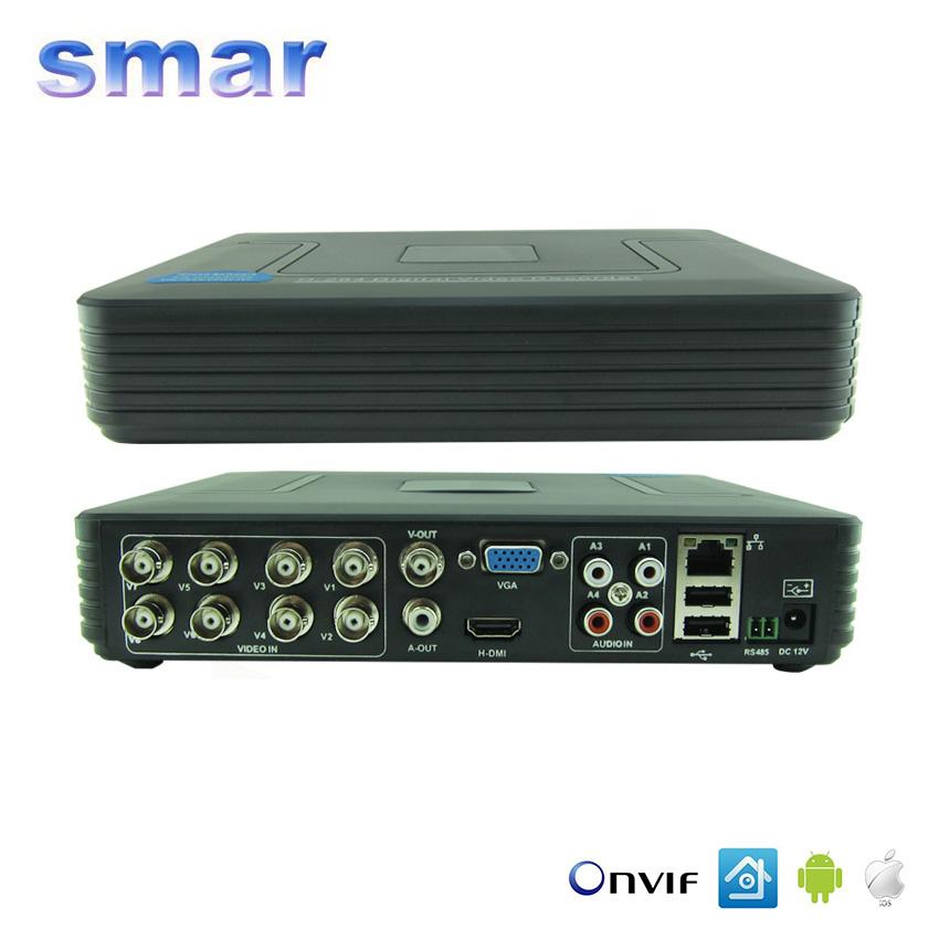 Online Buy Wholesale Cctv Dvr 8ch From China Cctv Dvr 8ch