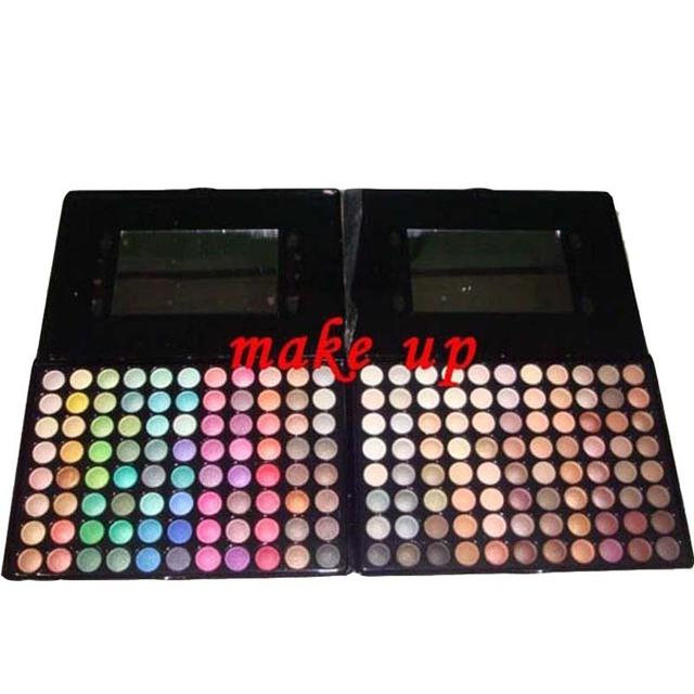 New 88 Metal Mania Eyeshadow Palette / 88 colors eyeshadow palette Free Shipping