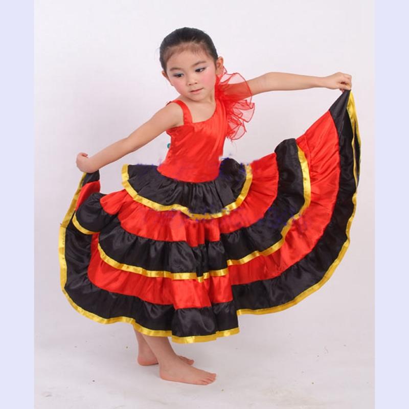 Испанская Одежда Для Детей