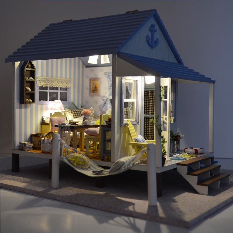 Compare Prices On Little House Kits Online Shopping Buy