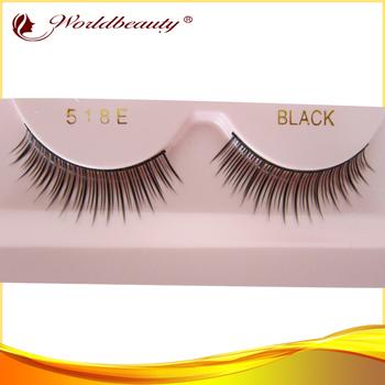 Free shipping high-end 518 eyelash 200pairs a lot natural looking