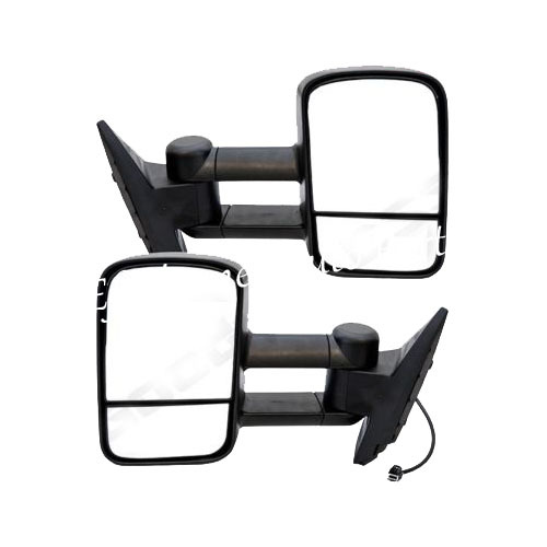 13 Silverado Sierra Pickup Towing Power Car Side Mirror Rearview Mirror New Free Shipping(China (Mainland))