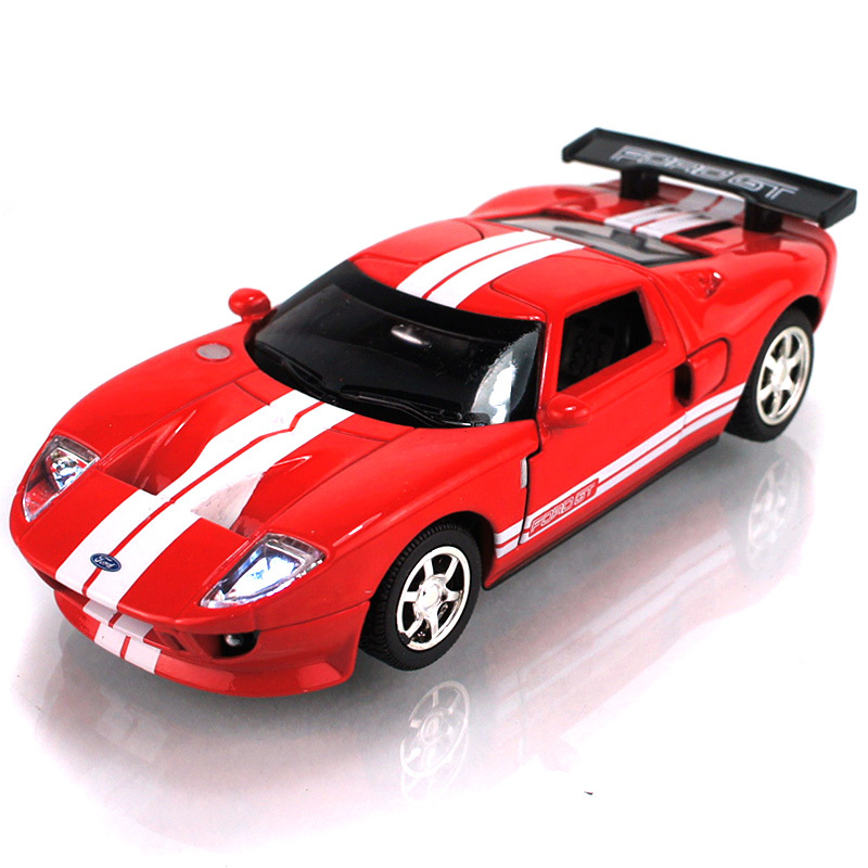 Free Shipping 1:32 alloy Ford mustang GT car models car toys(China (Mainland))