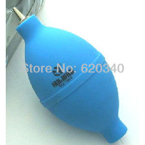 Free shipping Camera clean dust ball blowing Dust removal electronic yuan Dust removal equipment 1869(China (Mainland))