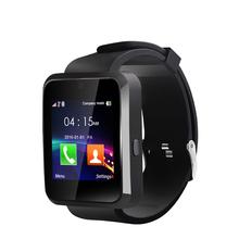 Bluetooth font b Smart b font font b watch b font S6 Upgrade U8 Support SIM
