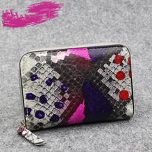 Brand Handy Short Wallet Women Luxury Leather Small Credit Card Holder Money Wallets Purse Bag for Female Ladies Super 1 Mall(China (Mainland))