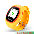 Hot Smart Phone Watch Children Kid Wristwatch S866 GSM GPRS GPS Locator Tracker Anti Lost Smartwatch