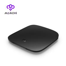 Xiaomi MI BOX Internatinal Android TV 6.0 Smart TV Box Quad Core Set-top Box with Youtube Netflix 4K DTS Dolby IPTV Media Player