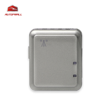 Smart Door Alarm GSM Tracker RF-V13 Home Safety Asset Protection Voice Monitoring Door Open Alert Free Tracking Platform(China (Mainland))