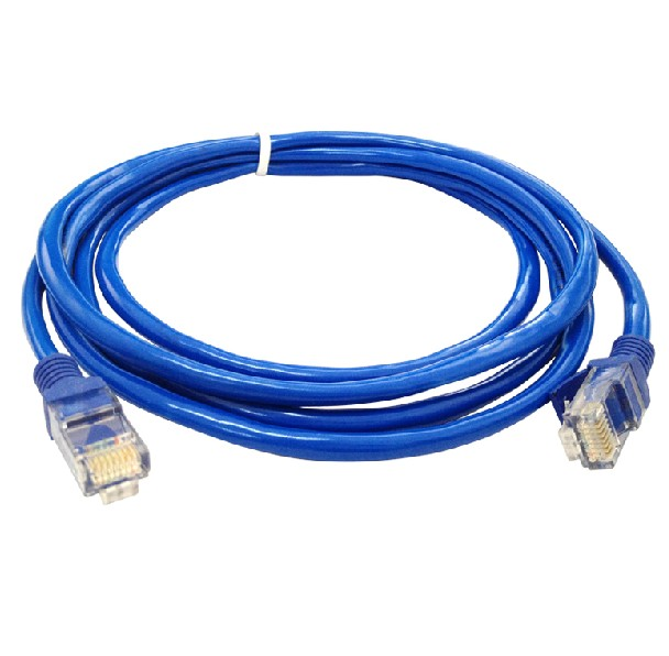 1 meter forming computer network cable network connecting line mechanism 1M finished network cable(China (Mainland))