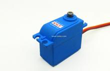 BLS KST 661 662wp vehicle steering engine model full waterproof brushless actuator 25kg8.4V 19kg Free shipping