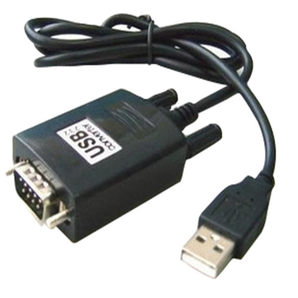 New Serial Female Rs232 To Usb 2.0 CH340 Cable Com Port Converter Adapter for Windows 98 2000 XP 7 8 Usb To RS-232 QJ(China (Mainland))