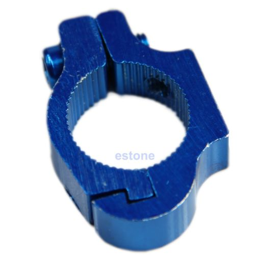 G104Free Shipping Metal Durable Bike Bicycle Cycling Water Bottle Cage Handlebar Adapter Tool