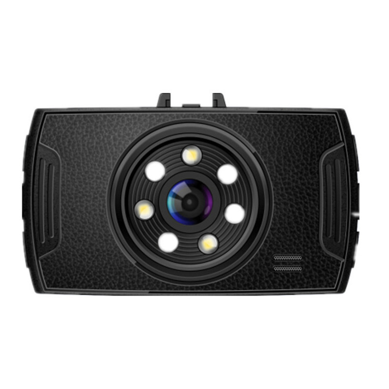 Original Novatek Car Dvr Camera Dash Cam Full HD 1080p Video Recorder Registrator Mini Vehicle Black