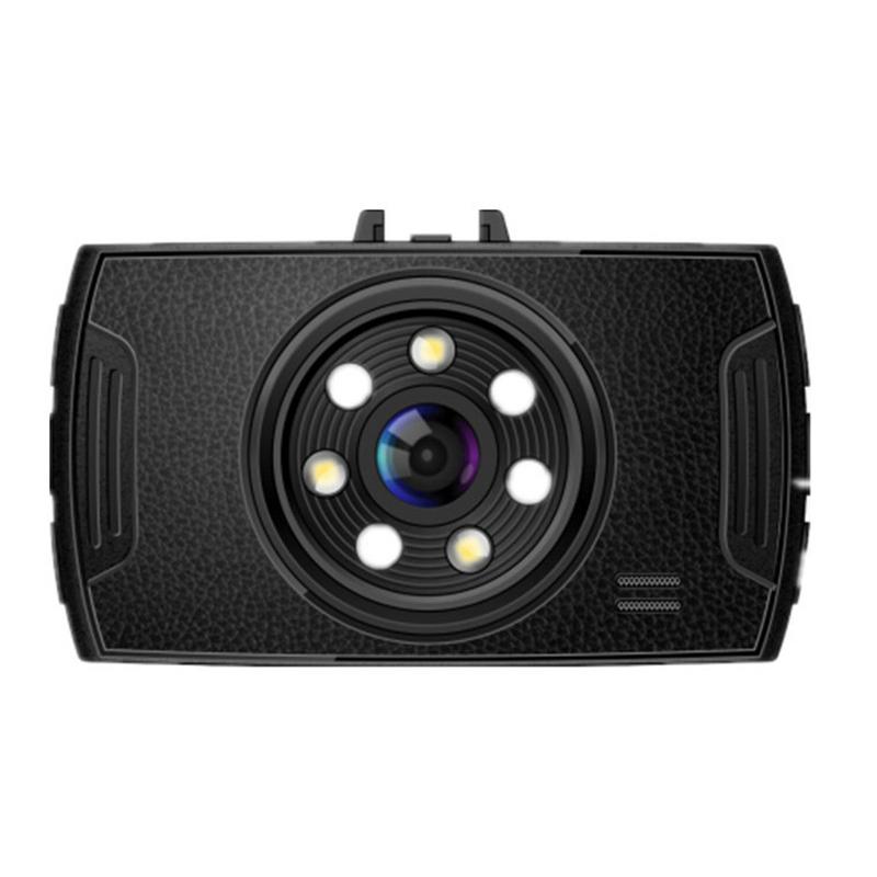 Original Novatek Car Dvr Camera Dash Cam Full HD 1080p Video Recorder Registrator Mini Vehicle Black