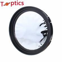 150 mm de seguridad Solar de película dom filtro, Baader planetario amo de la película, telescopio plástico