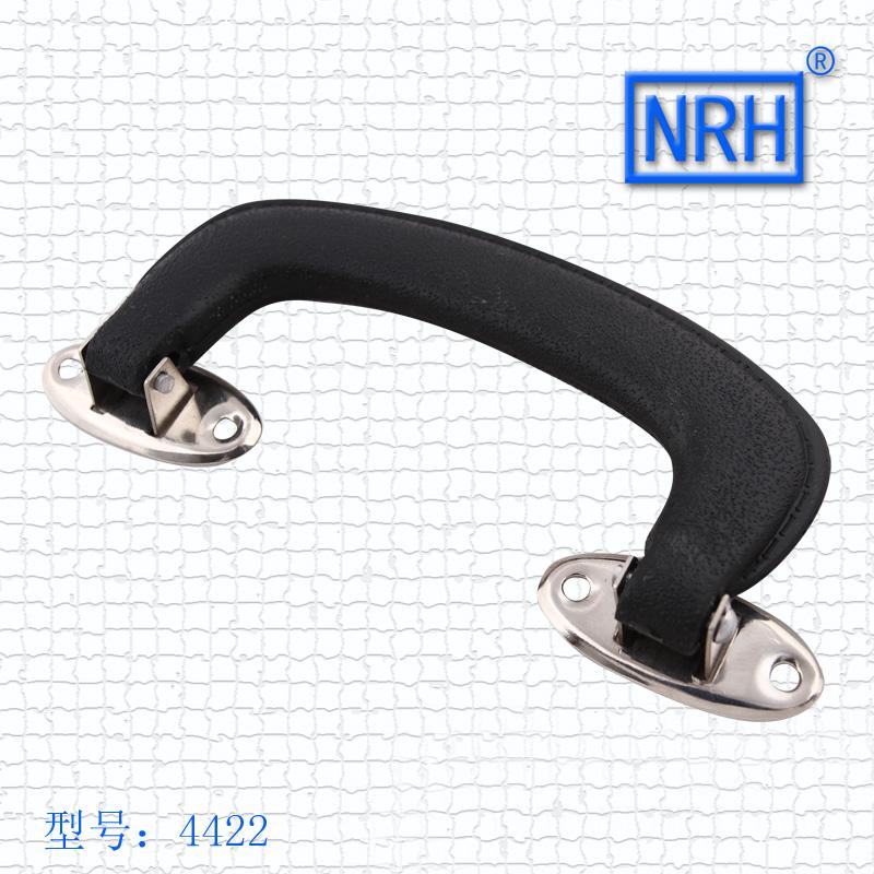 Hardware 4422 Mr Bayrou handle bags accessories luggage handle plastic handle air box parts(China (Mainland))