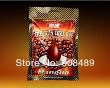 Free Shipping Coconut milk coffee 680 g 340 g 2 bags Flavor Instant coffee China hainan