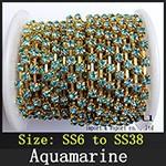 Aquamarine xz002