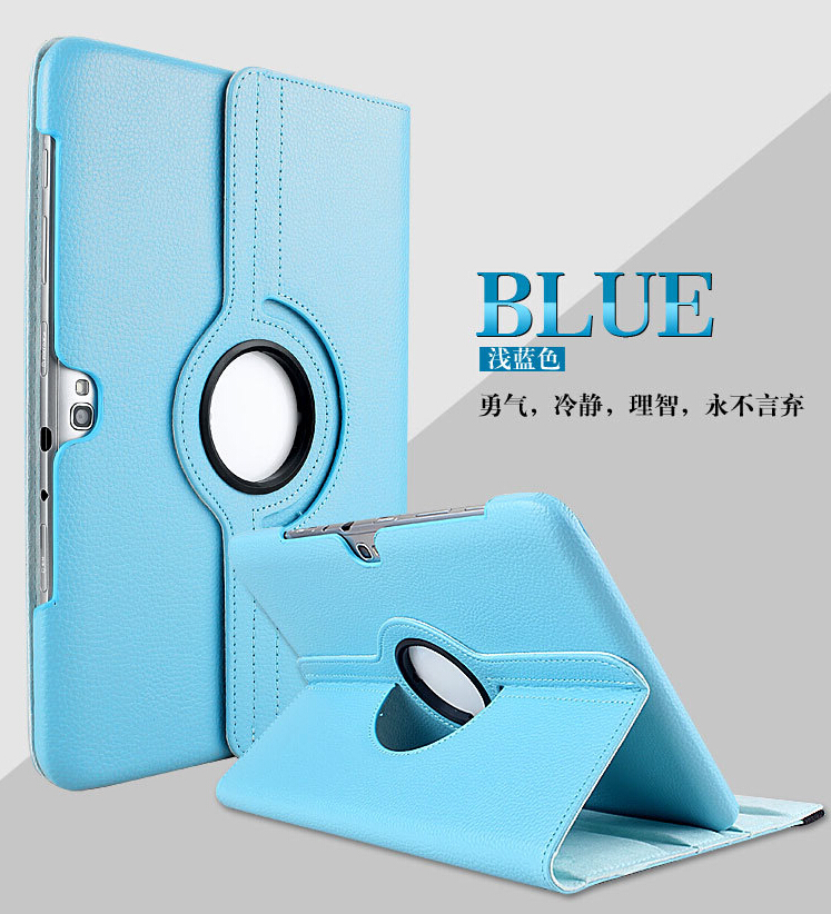 For samsung N8000 case Galaxy Note 10.1 gt-n8000 tablet case N8010 360 Degrees Rotating Stand PU Leather Flip Case<br><br>Aliexpress