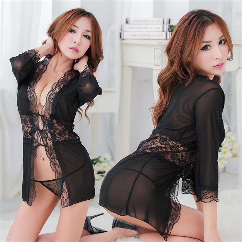 Сексуальная женская одежда