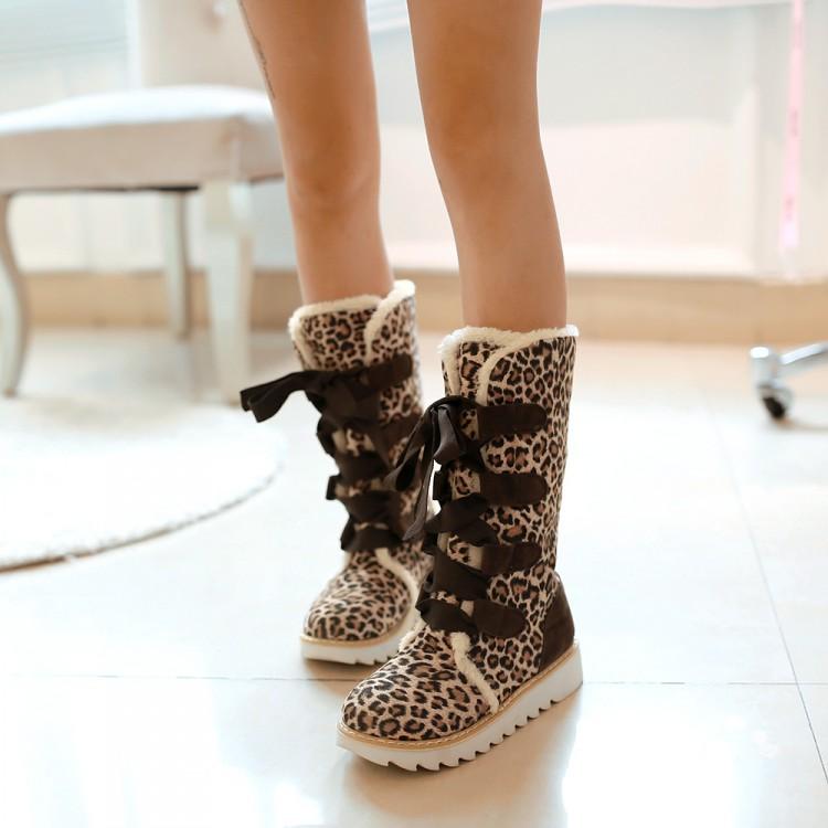 Cheap Womens Snow Boots - Cr Boot