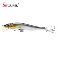 реалистичные рыболовные приманки 5.5cm 11g 8# крючки pesca рыба Поппер приманки искусственные жесткие приманки swimbait воблер МАСД