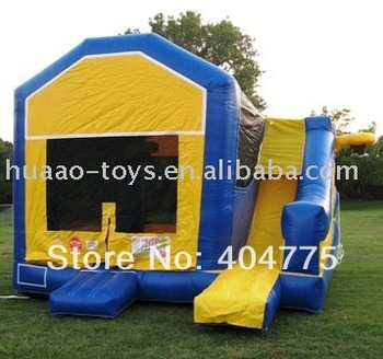 2011 inflatable mini Jumper bouncer HABC-115