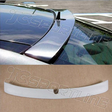 W211 Unpainted Grey Primer Car Roof Spoiler Wing Mercedes Benz E Class - JUNCHI Store store