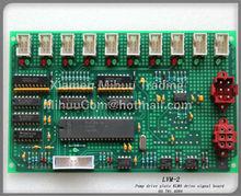 Heidelberg Motherboard LVM-2 00.781.4084 board Pump drive plate KLM4 drive signal board, printing LVM board 00.781.4084