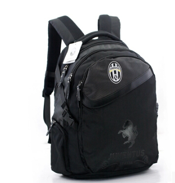 New Juventus Backpack Bag Boy Men Shoulder Sports Laptop Tablets Holder School Student Backpacks Travel Book
