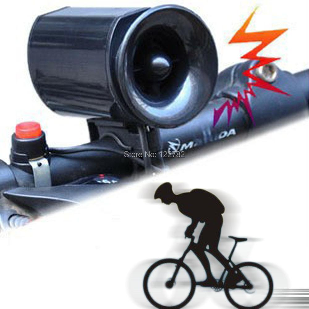 Как сделать звук на велосипед 163