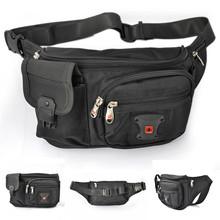 Genuine swiss army knife uomini messenger bag pacchetto della vita degli uomini multi-strato casuale petto pack borsa sportiva(China (Mainland))