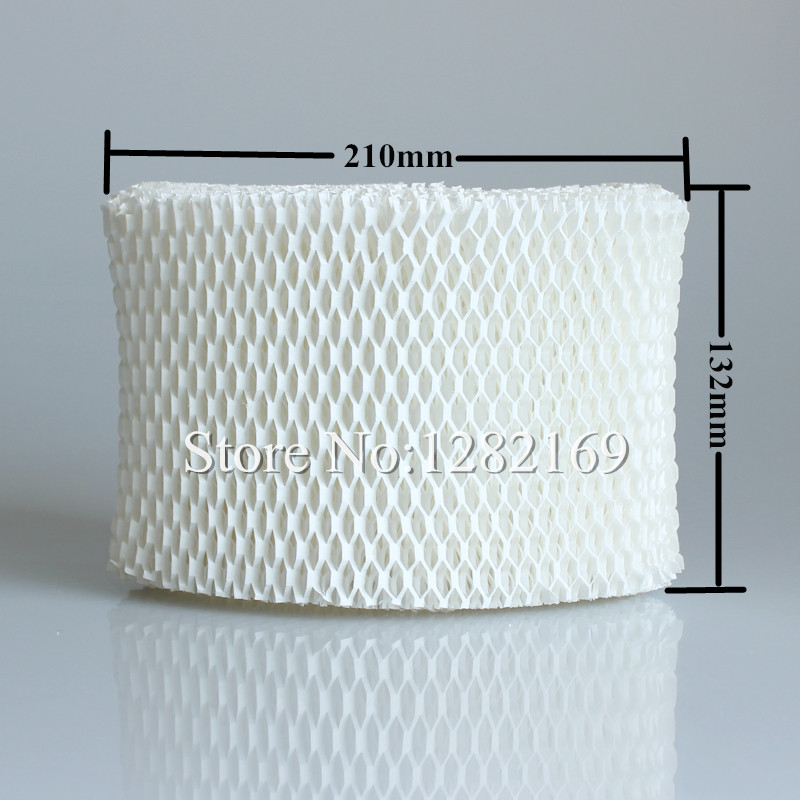 Humidifier Parts HU4102 HEPA Filter Core replacement for Philips HU4801 HU4802 HU4803(China (Mainland))