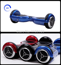 Speedway  2 Wheel car Self Balancing Electric Scooter electric bicycle easy go home never Traffic jam for Office workers(China (Mainland))