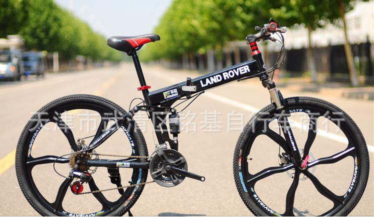 used soft retail full suspension bikes road bike 24 gear bicycle tire road bicycle bicycles(China (Mainland))