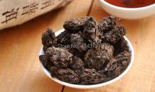 2012 year old head of one kilogram of tea rations Pu er puer tea cooked tea