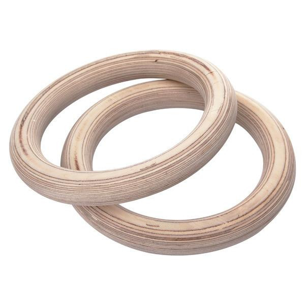 Wooden Mm Mm Portable Gym Rings