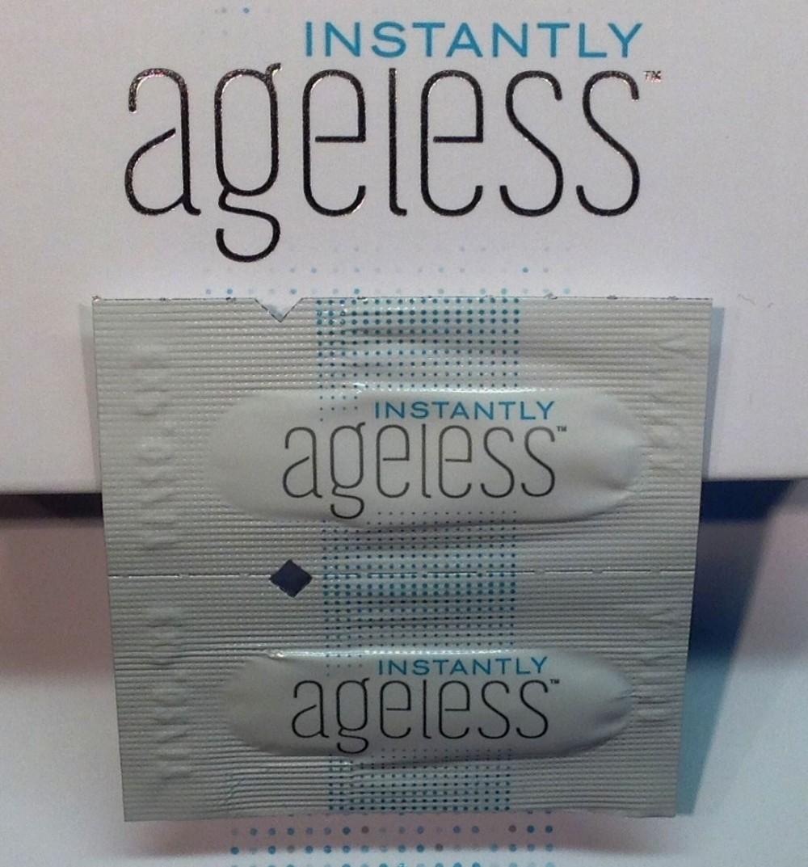 10 sachês a eterna produtos rosto Lift creme Anti envelhecimento da pele cuidados Anti – rugas frete grátis para WORLDWIDE