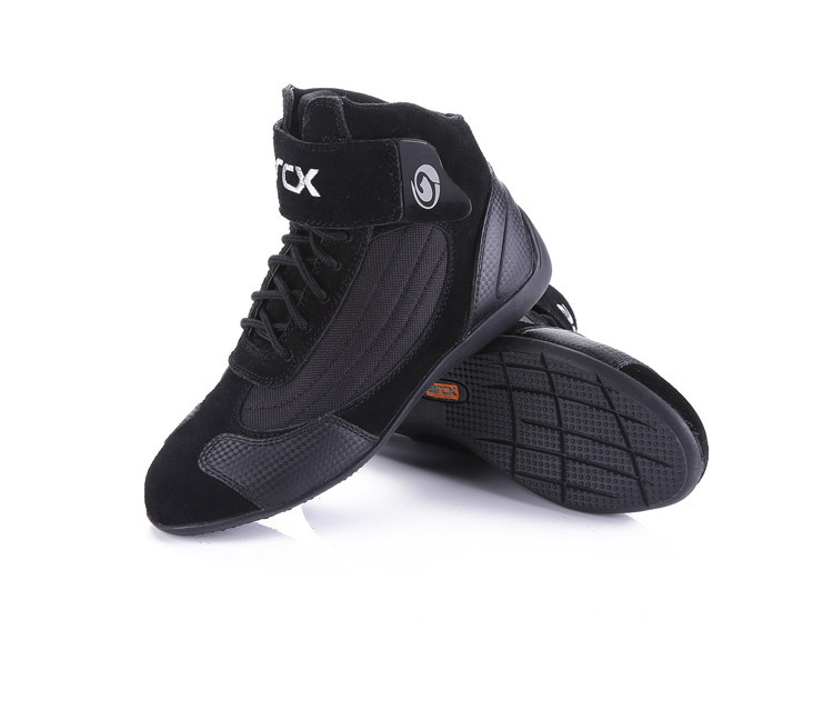 free shipping arcx 2104 new motorcycle shoes