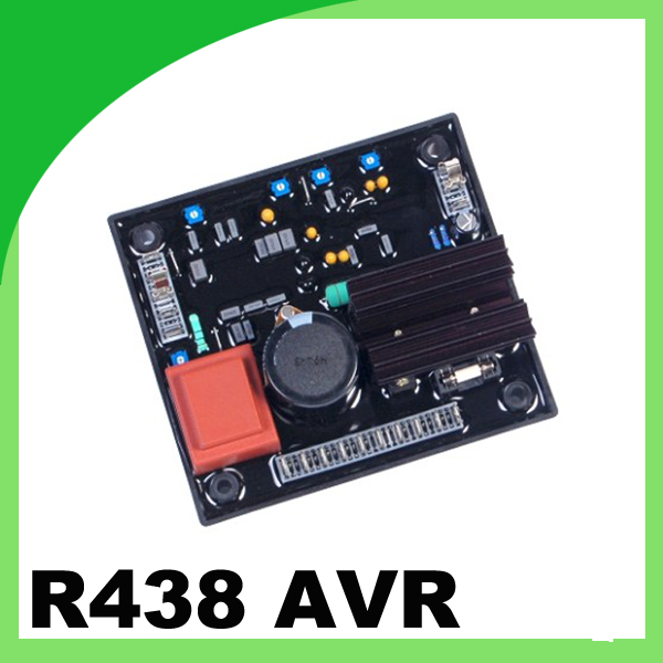 automatic voltage regulator generator avr R438<br><br>Aliexpress