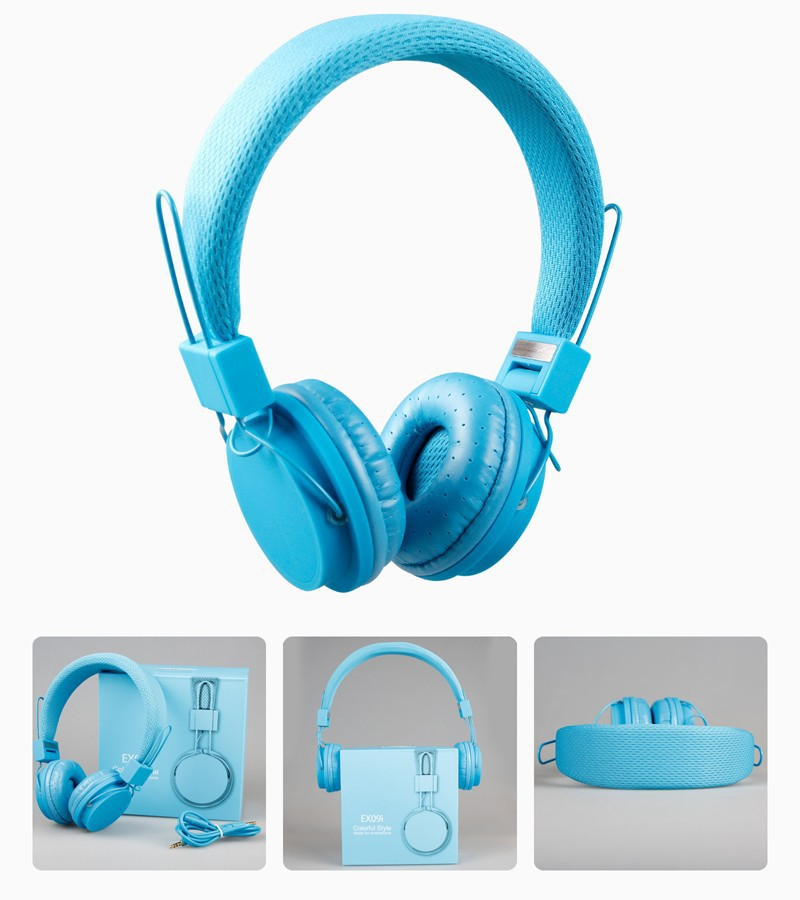 Big Discount!!High Quality headband Headphones 3.5mm earphone Headset Stereo Noise isolating for MP3 MP4 cellphone Free shipping(China (Mainland))